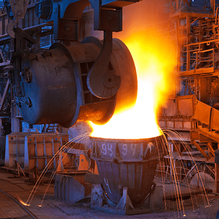 Smelting | SESCO Group